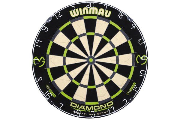 Winmau MvG Diamond Edition Dartboard