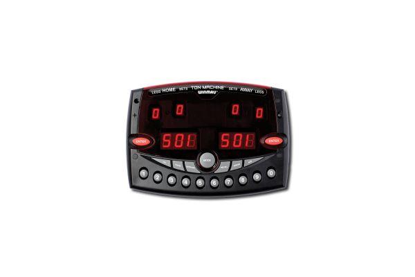 Red Dragon Ton Machine Professional Scorer