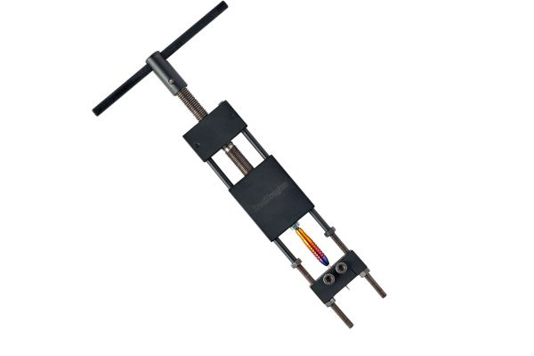 Red Dragon Twin-Prop Point Puller