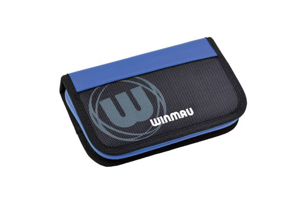 Winmau Urban-Pro Dart Case - Blue