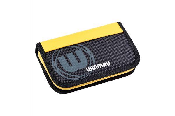 Winmau Urban-Pro Dart Case - Yellow