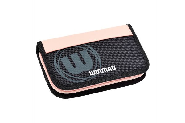 Winmau Urban-Pro Dart Case - Pink