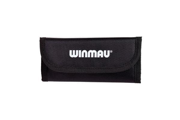 Winmau Tri-Fold Plus Dart Wallet - Black