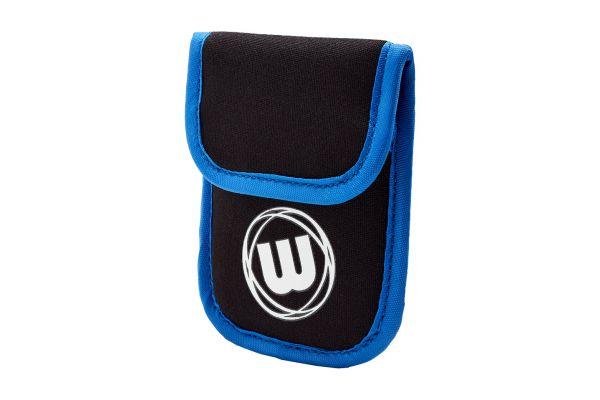 Winmau Neo Dart Wallet - Blue