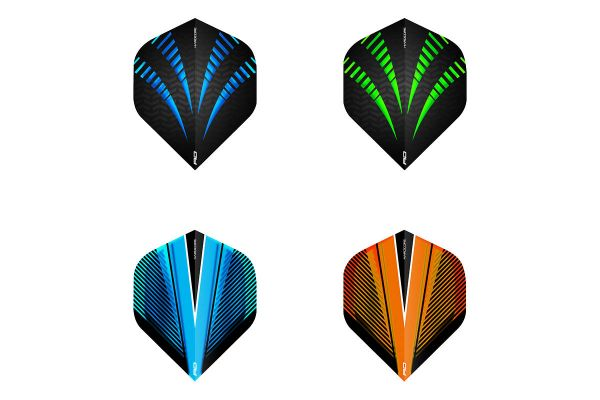 Hardcore Flights Selection Pack 12