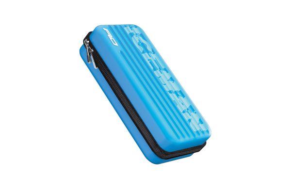Monza Iceman Branded Blue Dart Case