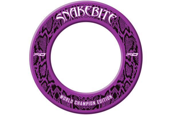Peter Wright Snakebite World Champion Edition Surround