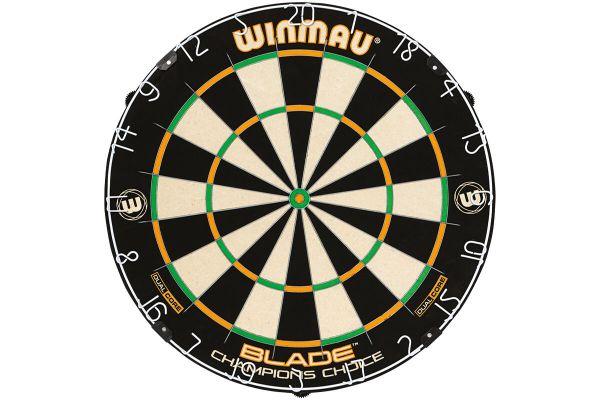 Winmau Blade Dual Core Champions Choice Dartboard