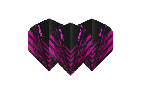 Winmau Prism 1.0 Pink Flights