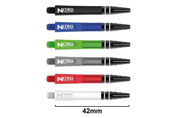Nitrotech Medium Multipack