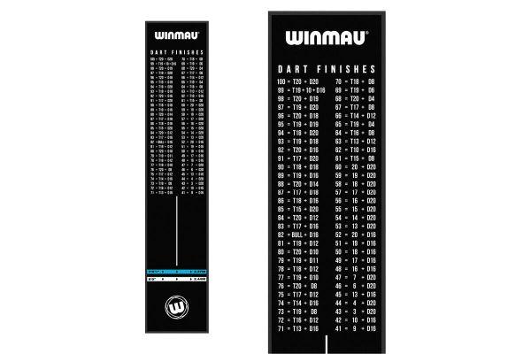 Winmau Outshot Dart Mat