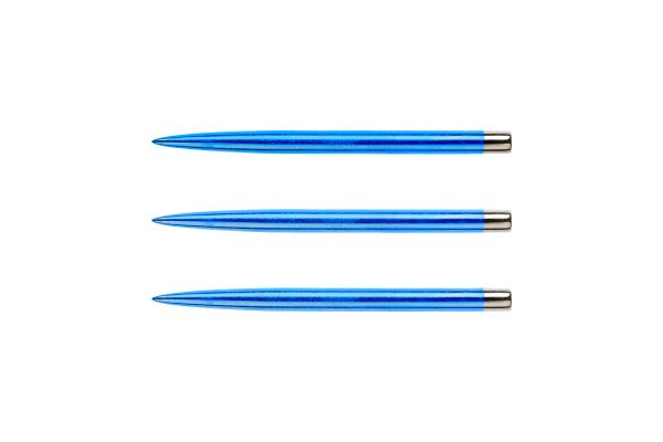 Red Dragon  Specialist Dart Points - Blue Standard 32mm