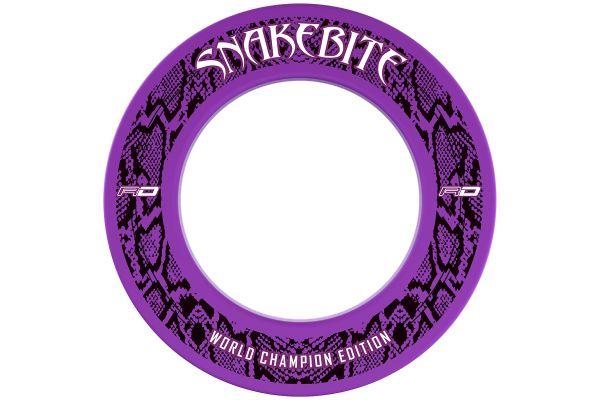 Peter Wright Snakebite World Champion Edition Surround