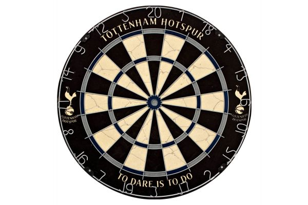 Tottenham Hotspur Football Club Dartboard