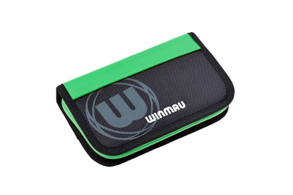 Winmau Urban-Pro Dart Case - Green