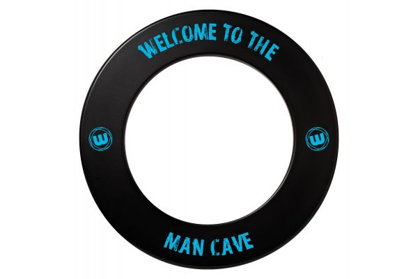 Winmau Man Cave Dartboard Surround
