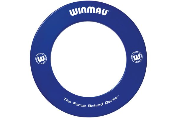 Winmau Blue Dartboard Surround