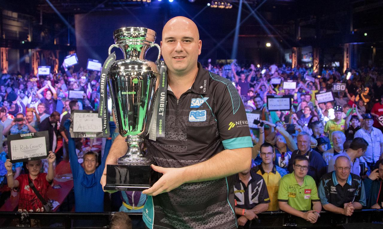 2020 European Championship moves to Oberhausen