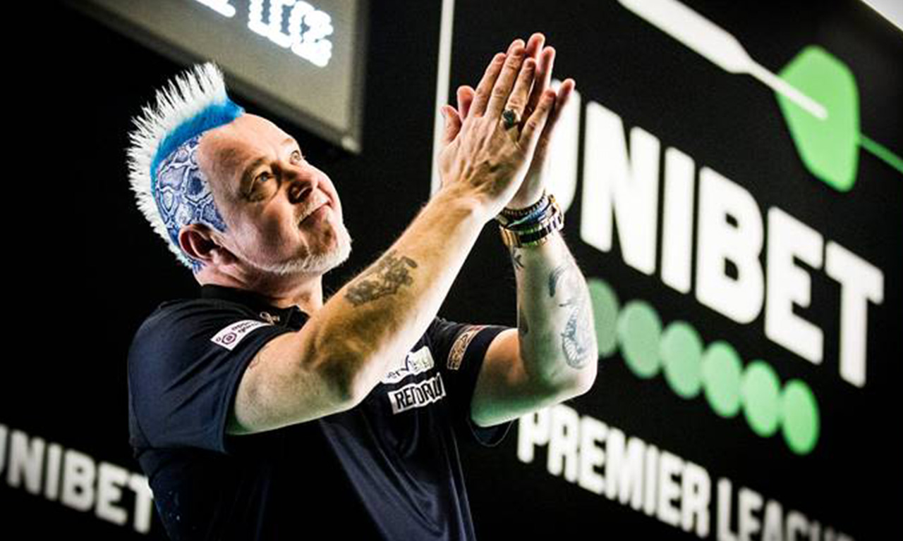 Wright Buzzing After Another Bug Win